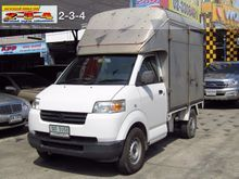 2012 Suzuki Carry (ปี 07-15) Mini Truck 1.6 MT Pickup