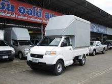 2011 Suzuki Carry (ปี 07-15) Mini Truck 1.6 MT Pickup