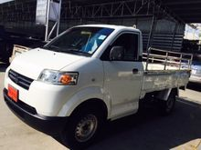 2013 Suzuki Carry (ปี 07-15) 1.6 MT Truck