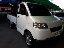 2013 Suzuki Carry (ปี 07-15) 1.6 MT Truck