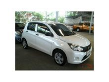 2015 Suzuki Celerio (ปี 14-17) GA 998 MT Hatchback