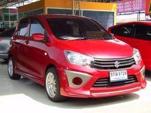 2015 Suzuki Celerio (ปี 14-17) GA 998 MT Hatchback