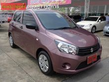 2015 Suzuki Celerio (ปี 14-17) GL 998 AT Hatchback