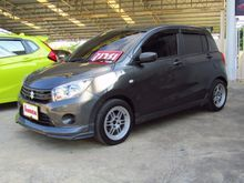 2014 Suzuki Celerio (ปี 14-17) GL 998 AT Hatchback