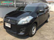 2016 Suzuki Ertiga (ปี 13-16) GA 1.4 MT Wagon