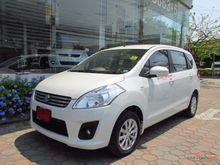 2013 Suzuki Ertiga (ปี 13-16) GX 1.4 AT Wagon