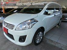 2014 Suzuki Ertiga (ปี 13-16) GX 1.4 AT Wagon