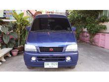 2003 Suzuki Every (ปี 99-05) 657 MT Wagon