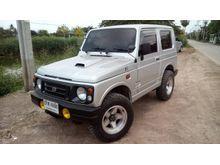 2014 Suzuki Jimny (ปี 81-98) 658 AT Wagon