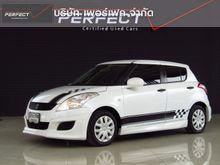 2014 Suzuki Swift (ปี 12-16) GA 1.2 AT Hatchback