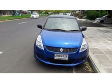 2013 Suzuki Swift (ปี 12-16) GA 1.2 AT Hatchback
