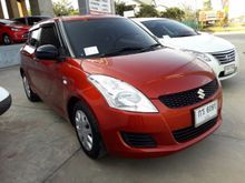 2014 Suzuki Swift (ปี 12-16) GA 1.2 MT Hatchback