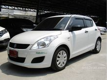 2015 Suzuki Swift (ปี 12-16) GA 1.2 AT Hatchback