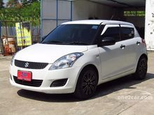 2014 Suzuki Swift (ปี 12-16) GA 1.2 AT Hatchback