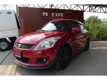 2014 Suzuki Swift (ปี 12-16) GL 1.2 AT Hatchback