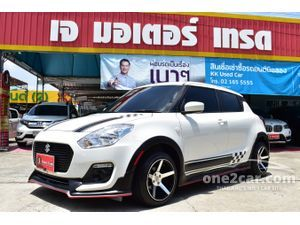 2018 Suzuki Swift 1.2 (ปี 18-23) GL Hatchback AT