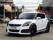 2015 Suzuki Swift (ปี 12-16) GL 1.2 AT Hatchback