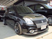 2010 Suzuki Swift (ปี 09-12) GL 1.5 AT Hatchback