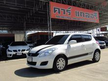 2014 Suzuki Swift (ปี 12-16) GL 1.2 MT Hatchback