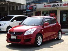 2014 Suzuki Swift (ปี 12-16) GL 1.2 MT Hatchback