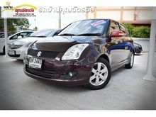 2011 Suzuki Swift (ปี 09-12) GL 1.5 AT Hatchback