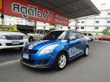 2014 Suzuki Swift (ปี 12-16) GL 1.2 AT Hatchback