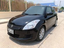 2012 Suzuki Swift (ปี 12-16) GL 1.2 AT Hatchback