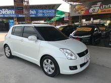2012 Suzuki Swift (ปี 09-12) GL 1.5 AT Hatchback