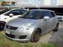 2012 Suzuki Swift (ปี 12-16) GL 1.2 AT Hatchback