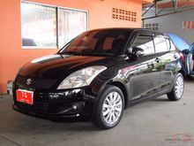 2013 Suzuki Swift (ปี 12-16) GLX 1.2 AT Hatchback