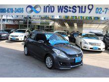 2015 Suzuki Swift (ปี 12-16) GLX 1.2 AT Hatchback