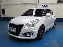 2016 Suzuki Swift (ปี 12-16) GLX 1.2 AT Hatchback