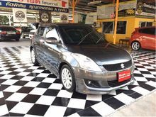 2015 Suzuki Swift (ปี 12-16) GLX 1.2 AT Hatchback