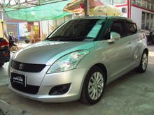 2012 Suzuki Swift (ปี 12-16) GLX 1.2 AT Hatchback