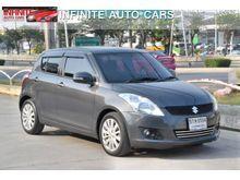2014 Suzuki Swift (ปี 12-16) GLX 1.2 AT Hatchback