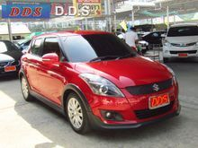 2015 Suzuki Swift (ปี 12-16) RX 1.2 AT Hatchback