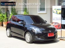 2016 Suzuki Swift (ปี 12-16) RX 1.2 AT Hatchback