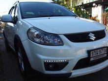 2013 Suzuki SX4 (ปี 10-14) 1.6 AT Hatchback