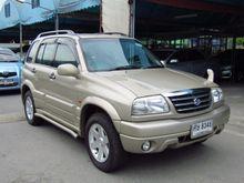 2005 Suzuki Vitara (ปี 05-12) Grand 2.0 AT SUV