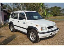 1997 Suzuki Vitara (ปี 92-98) 1.6 AT SUV
