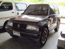 1993 Suzuki Vitara (ปี 92-98) 1.6 AT SUV