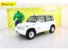 1995 Suzuki Vitara (ปี 92-98) 1.6 AT SUV