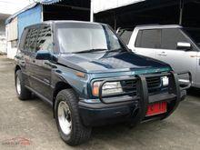 1994 Suzuki Vitara (ปี 92-98) 1.6 AT SUV