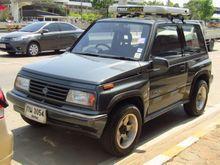 1993 Suzuki Vitara (ปี 92-98) 1.6 MT SUV