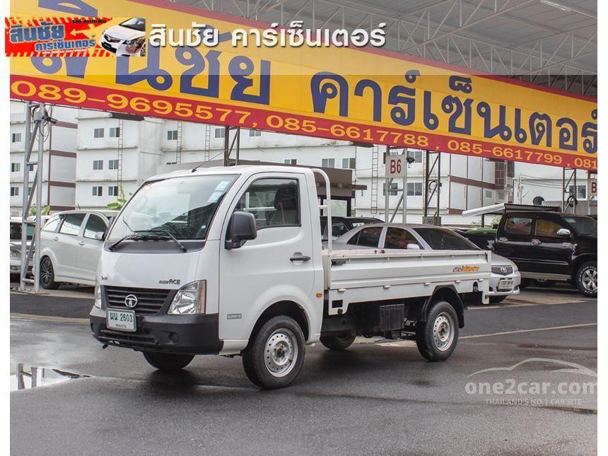 2013 Tata Superace City Giant Pickup