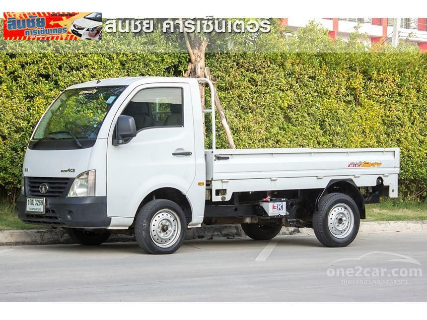 2013 Tata Superace City Giant Pickup