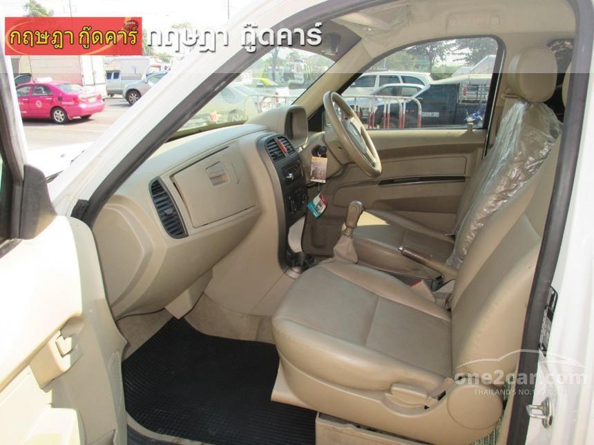 2013 Tata Xenon DLS Pickup