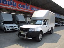 2010 Tata Xenon SINGLE Giant 2.1 MT Pickup