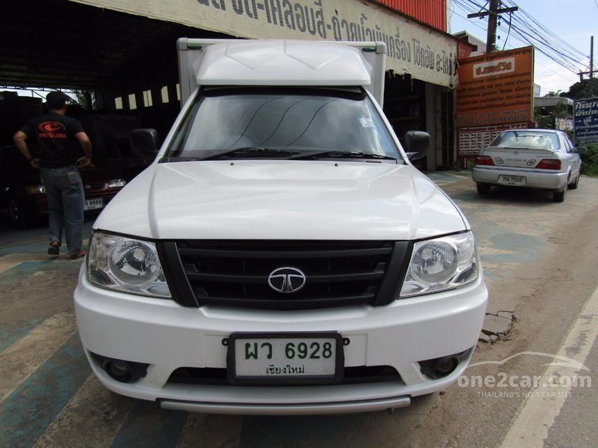 2009 Tata Xenon Giant Pickup