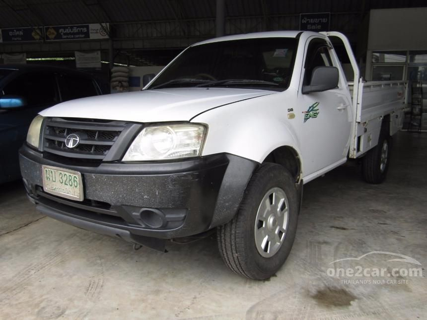 2010 Tata Xenon Giant Pickup